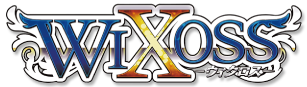WIXOSS -ウィクロス- ロゴ
