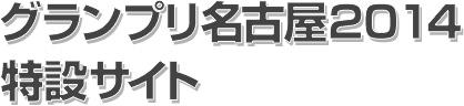 グランプリ名古屋2014